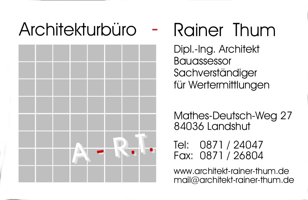 A-RT-Visitenkarte