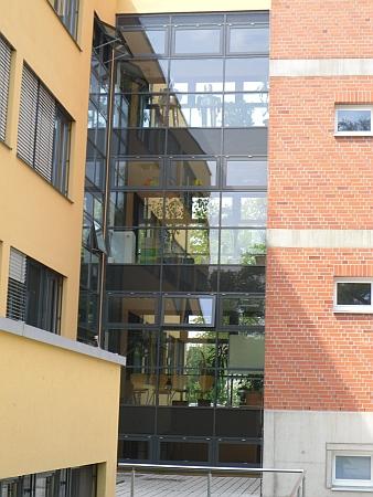 realschule erw architekt rainer thum a r t. Black Bedroom Furniture Sets. Home Design Ideas