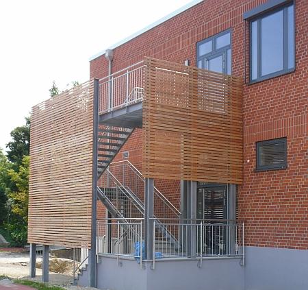 realschule gs architekt rainer thum a r t. Black Bedroom Furniture Sets. Home Design Ideas